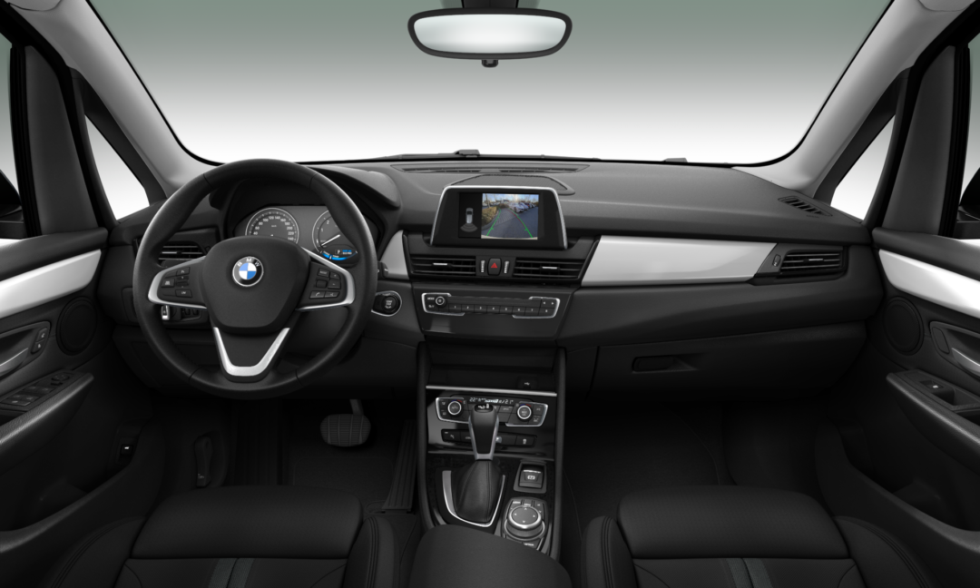 BMW 225xe Active Tourer <br/>Plug-in Hybrid