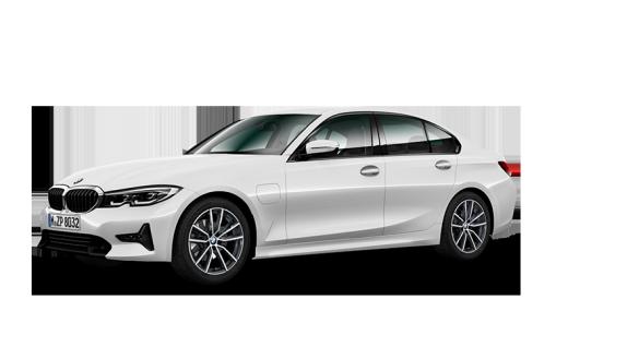De nieuwe BMW 3-serie