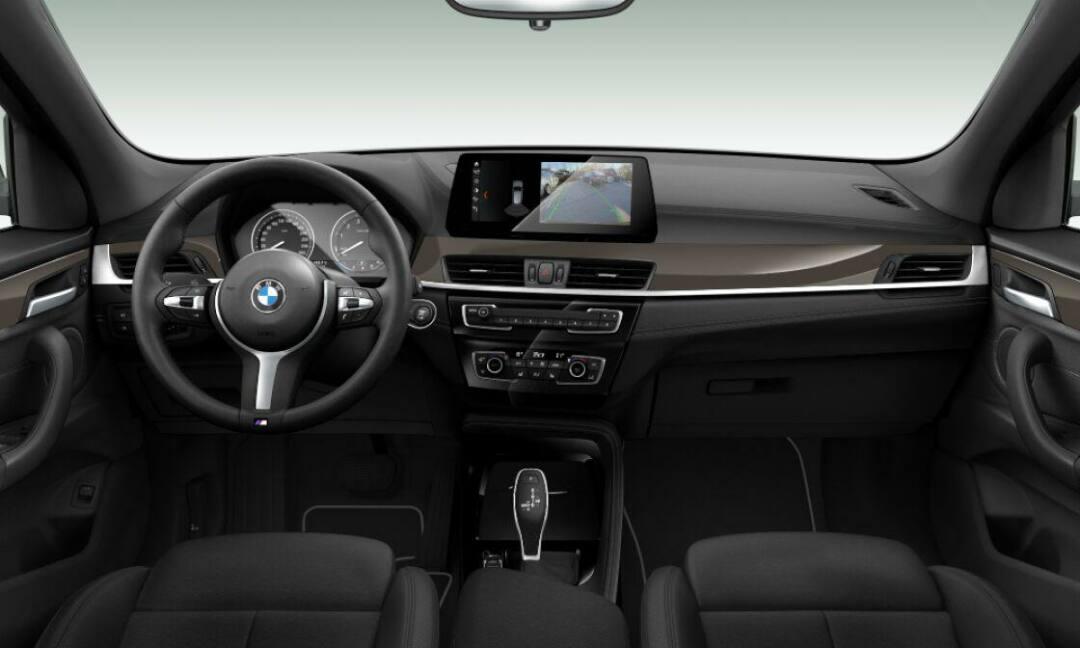 BMW X1 18i Sdrive <br/>automaat