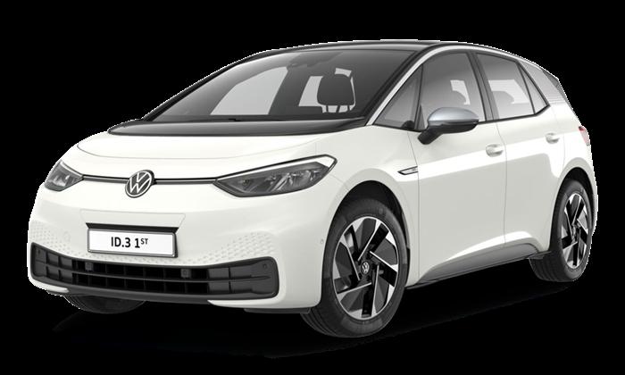 VW ID.3 8% bijtelling